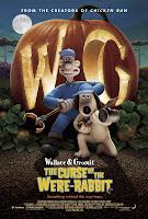 pelicula Wallace y Gromit. La maldición de las verduras