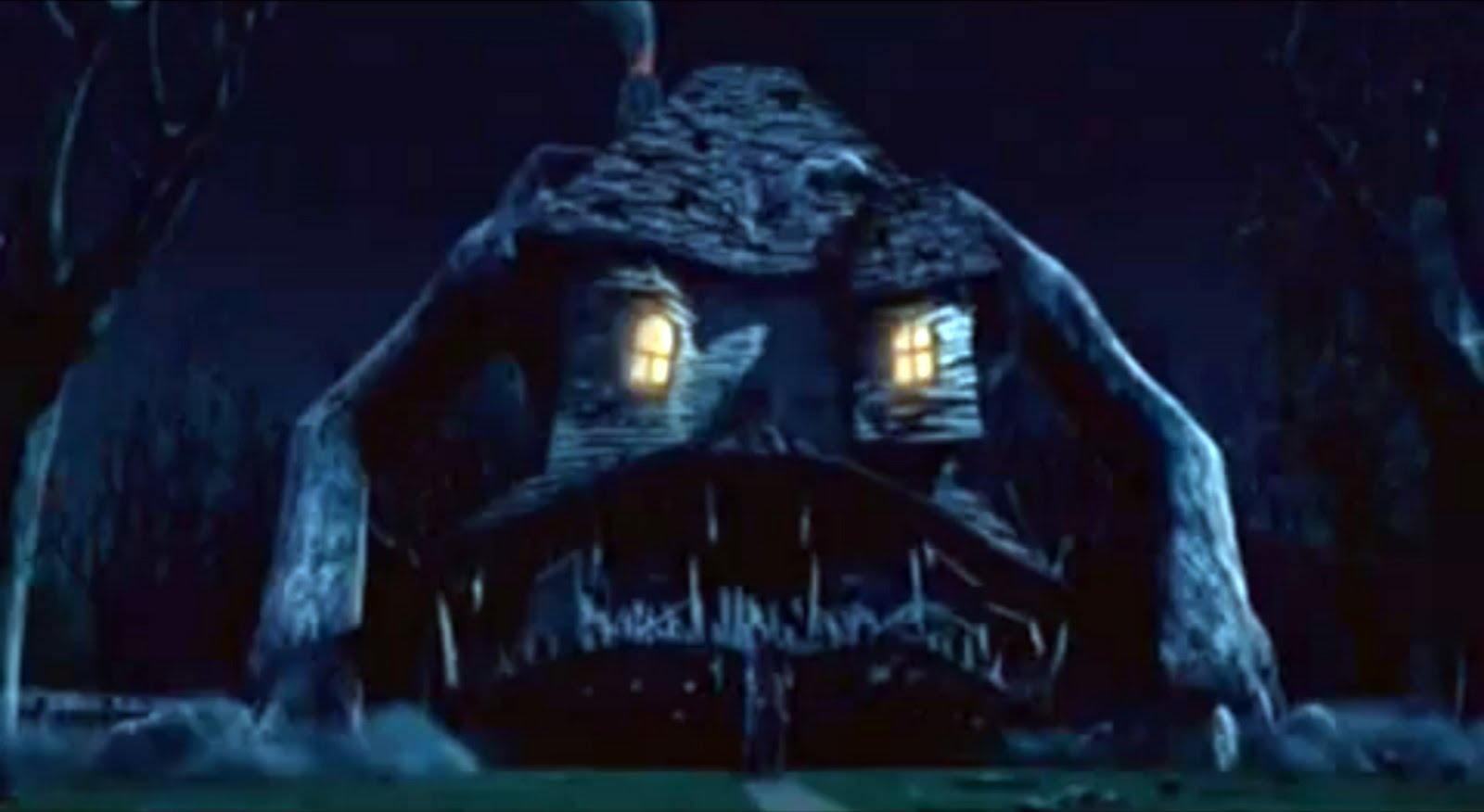 monster house movie - photo #1
