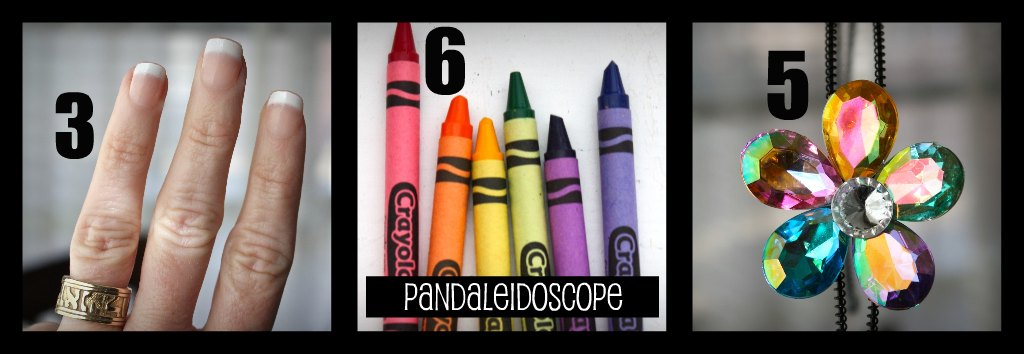 Pandaleidoscope-365