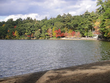 My Day at Walden Pond