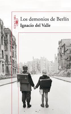 Los demonios de Berlín - Ignacio del Valle [998.00 KB | DOC]