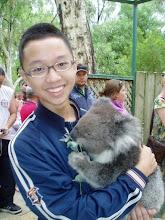 Josh 'LJ' Wong
