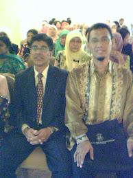 Bersam Dr Ismail Zin