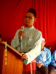 Ucapan Program Al Quran