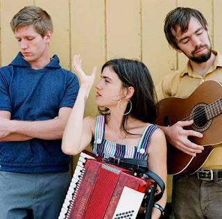 random indie band