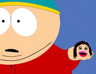 South Park J-Lo