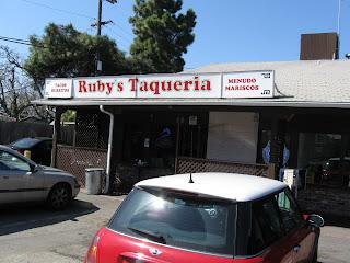 Ruby's Taqueria
