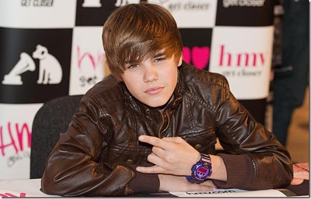Apocalypse_Now: Justin Bieber- Fantoche Illuminati
