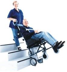 ortopedia rubio scalamobil la sillas para subir y bajar