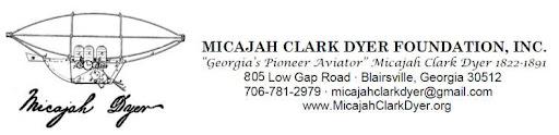 Micajah Clark Dyer