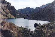 laguna de paez