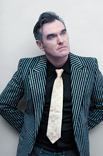 Morrissey strips down