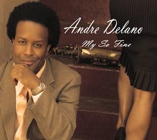 Andre Delano