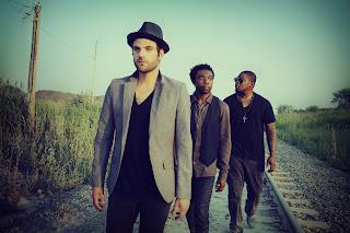 Juno Award winning Bedouin Soundclash