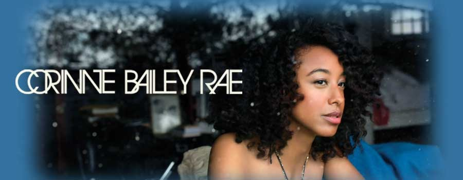 CITYterm Pop Culture Blogs: Current Favorite: A Closer Look Corrine Bailey Rae's The Sea