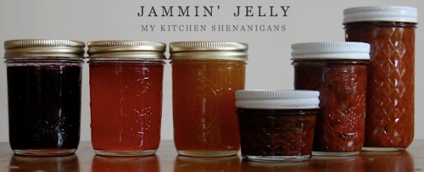 Jammin' Jelly