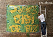 JOVENES CASA DE PAZ