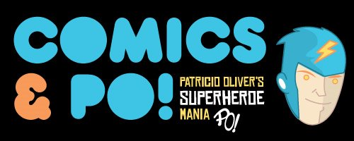 Comics & PO!