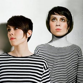Tegan and Sara Cover Songs - The Covers Project