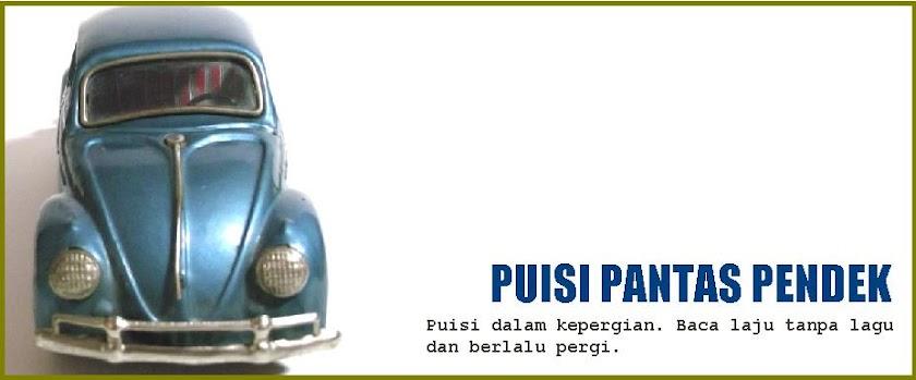 Puisi Pantas Pendek
