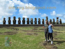 Rapa Nui, 5ª Maravilla.