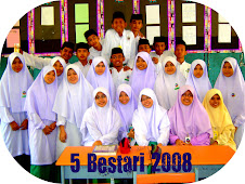 5 Bestari 2008.... HOT!!!!