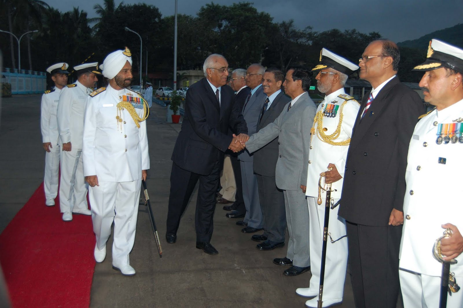 chindits in decommissions the last foxtrot submarine ins vagli the n navy decommissioned one of her oldest units ins vagli in a solemn ceremony at the naval dockyard today 09 dec 10 the commissioning commanding