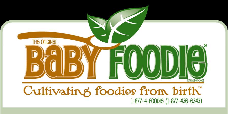 Baby Foodie