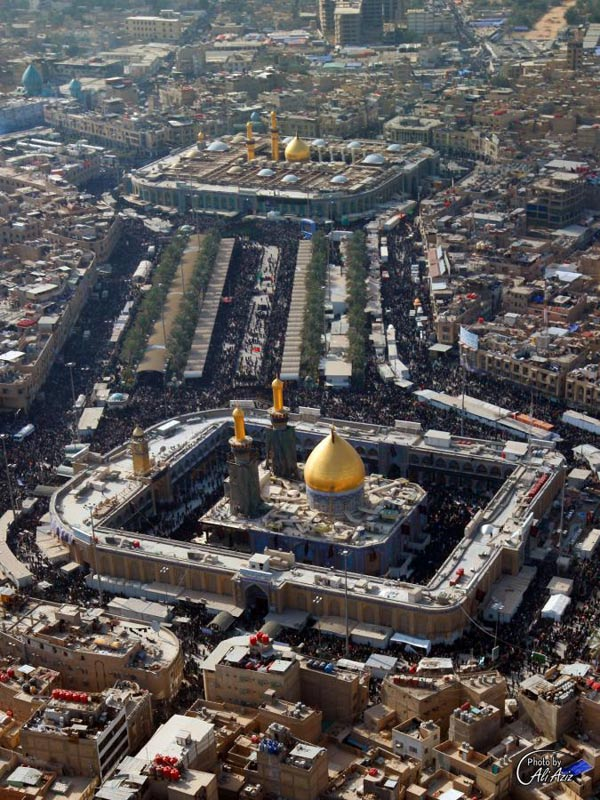 Introduction to the Islamic City