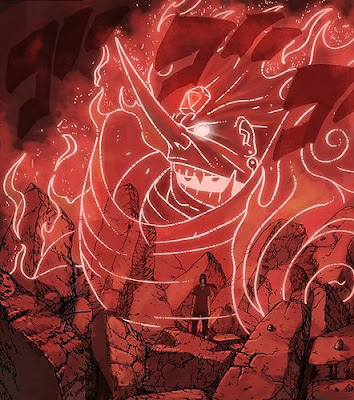 A nota para sua assinatura Naruto-465