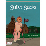Super Sticks