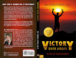 Victory Over Anger, Rules of Engagement by Dr. Teresa Davis