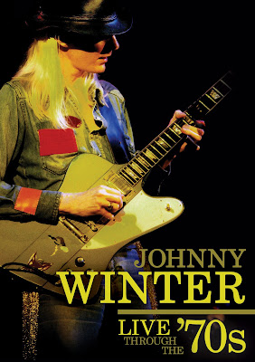 Johnny Winter: Live Through The '70s