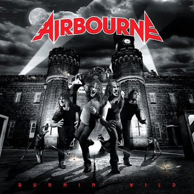 Airbourne: Runnin' Wild (2007)