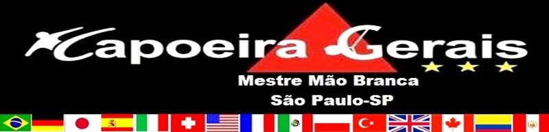 Capoeira Gerais -SP