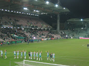I couldn't recommend a visit to watch Rapid Vienna enough, for a thoroughly .