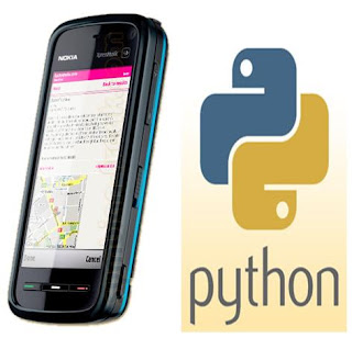 PHYTON 3in1 FOR s60v2 Python+S60+Set+Up