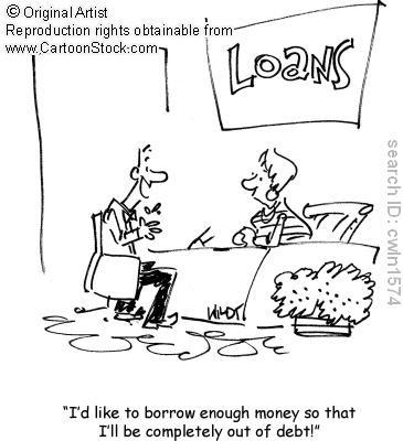 sovereign debt  definition