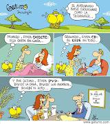 IMAGENES DE CHISTES. Publicado por yesica en 03:04 chistes graficos el matrimonio evoluciona