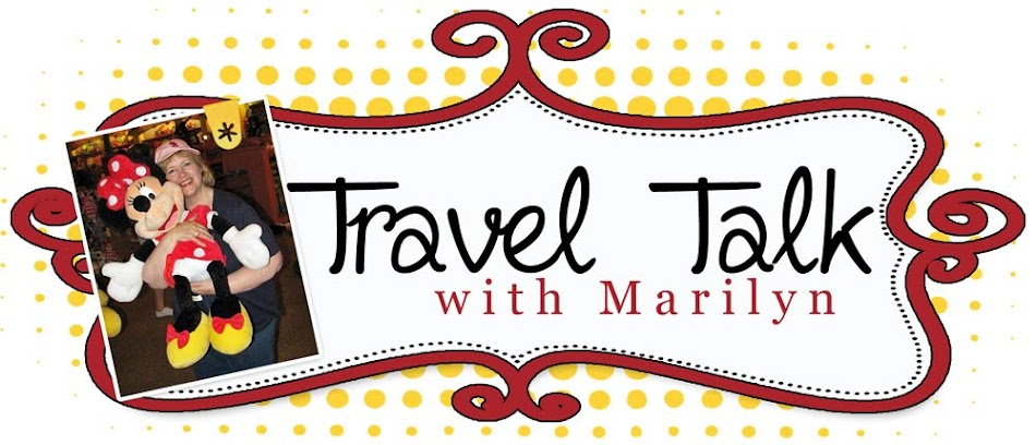 Travel Talk With Marilyn