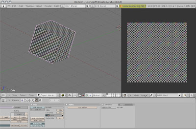 Using 3D Models from Blender in OpenGL ES