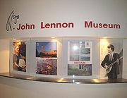 John Lennon Museum
