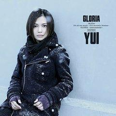 YUI (avril-nya jepang) Yui_Gloria