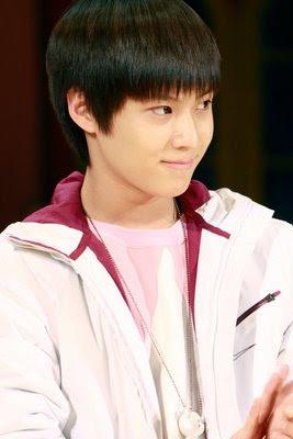 SHINee Lee Tae Min