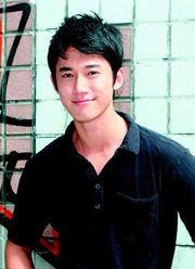 Chris Wu