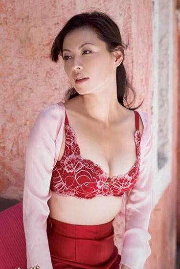 Vicky Chen Mode Marie Bra
