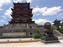 nanchang Tengwang Pavilion