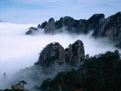 Jing Gang Mountain Nanchang
