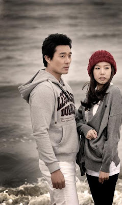 Korean Drama Golden Fish