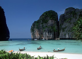Phi Phi Island Thailand
